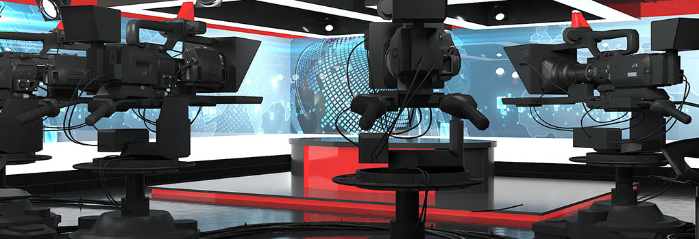 Designing a BBC Studio to Practice Media Interviews in VR