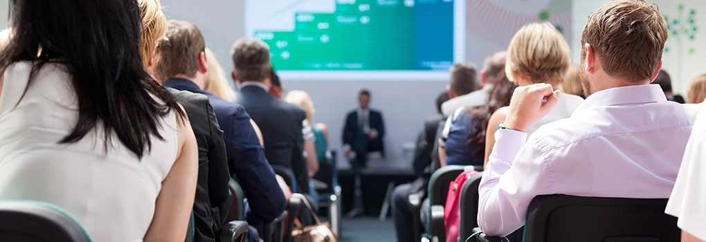 How to Start a Presentation Effectively