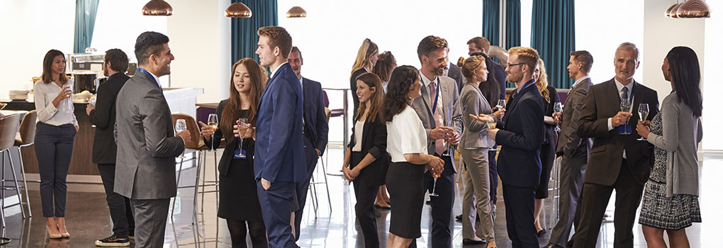 Business Networking Opportunities: Where to Find them