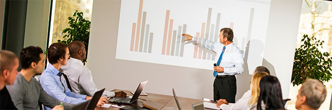 Business Presentation Planning, Tips and Delivery Guide