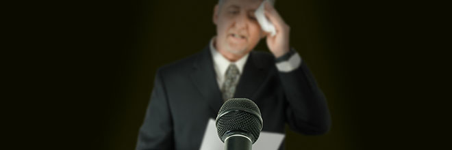 What is Glossophobia and How to Overcome it