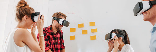How VR can improve soft skills training in businesses