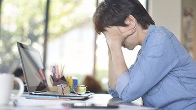 Managing Workplace Stress course